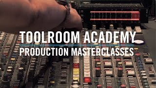 Toolroom Academy - Production Classes