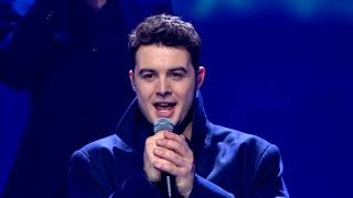 Gambar cover CELTIC THUNDER X  - 'THE VOICE'