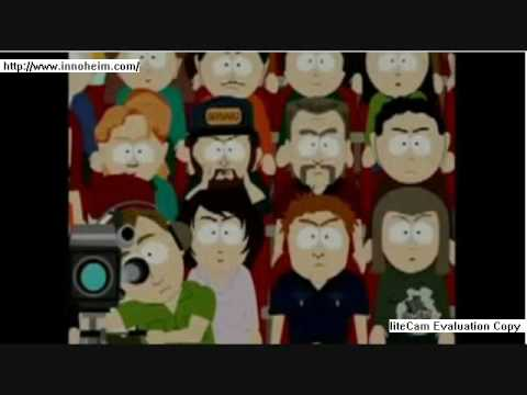 south park: they took our jobs!!