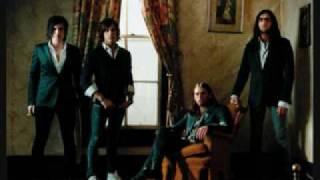 Kings of Leon Camaro Lyrics