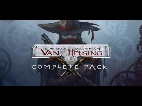 the-incredible-adventures-of-van-helsing---complete-pack-trailer