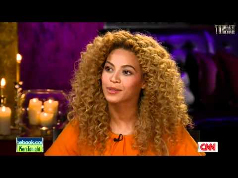 Beyonce on Piers Morgan Tonight, June 27, 2011 (Full Interview) [HD 720p]