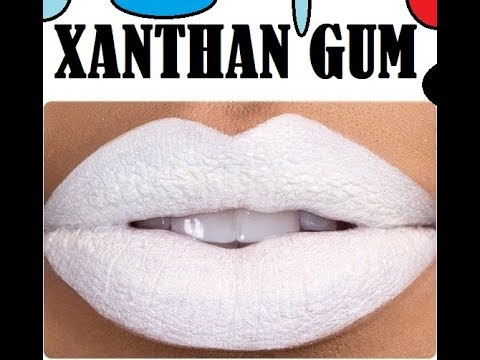 What is Xanthan Gum? How is it used, and can it affect your health?