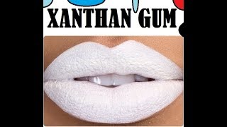 What is Xanthan Gum? - How is it used, and can it affect your health?