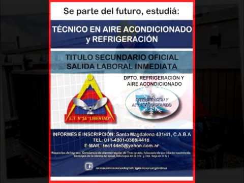 Estudia Gratis T 233 Cnico En Refrigeraci 243 N Y Aire