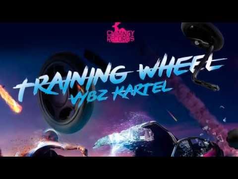 Vybz Kartel - Training Wheel - Clean (Official Audio) | Prod. Chimney Records | 21st Hapilos (2016)