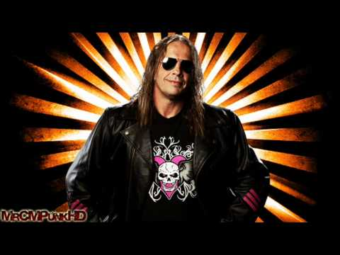WWE: Bret Hart Theme