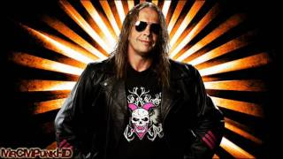 "WWE: Bret Hart Theme ""Return The Hitman"" [CD Quality + Download Link]"