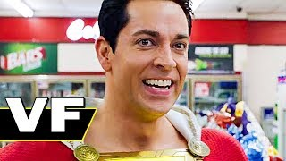 SHAZAM Bande Annonce VF (2018) streaming