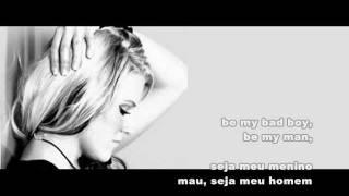 Cascada - Bad Boy [Traduzido/lyrics | PT-BR]