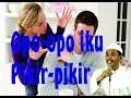 KH Anwar Zahid Opo opo iku pikir pikir