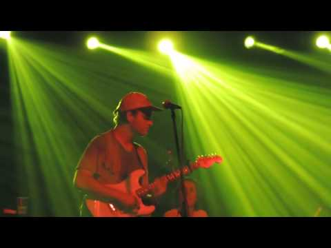 Mac Demarco - My kind of woman Live Santiago, Chile