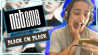 Baixar NCT 2018 엔시티 2018 'Black on Black' MV Reaction   Colornicornio