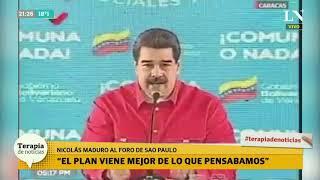 ¿Venezuela y Cuba están detrás de la revuelta en Chile? Opinan Jorge Castro y otros especialistas