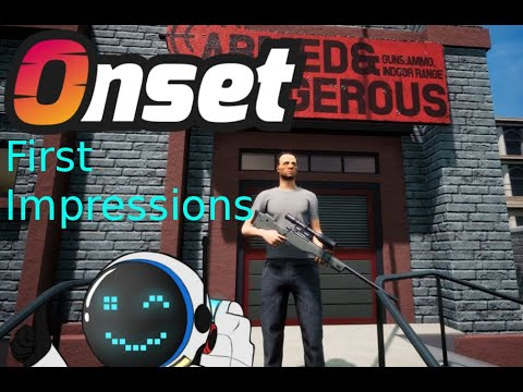 Onset First Impressions (GTA V RP Replacement?)