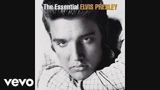 Elvis Presley - A Little Less Conversation (Audio)