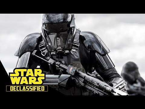 Death Troopers: Everything You Need to Know | Star Wars Declassified
