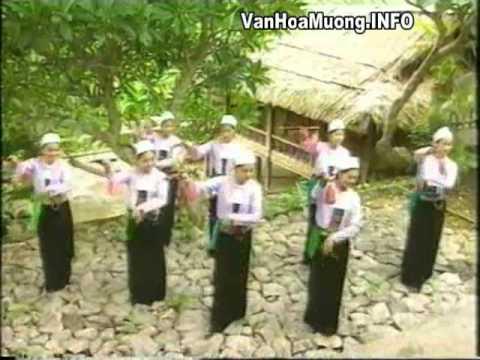 Mua Senh Tien - DantocMuong