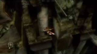 Tomb Raider 7 Legend Seeing Is Believing Trailer One