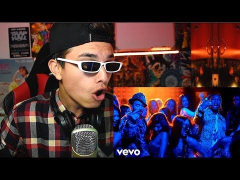 [Reaccion] Tyga – Haute  ft. J Balvin, Chris Brown (Official Video) – Themaxready