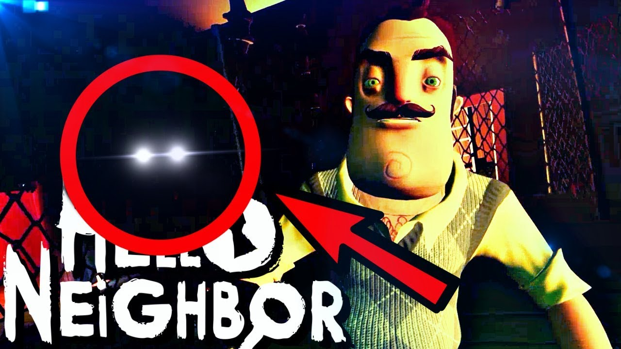 WHAT HIDES IN THE BASEMENT WILL SHOCK YOU   | Hello Neighbor FULL GAME (Act  3)