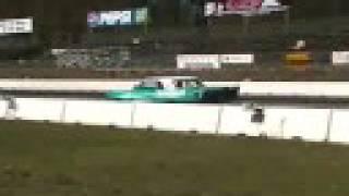 1963 Pontiac goes 8.55 in the quarter mile!