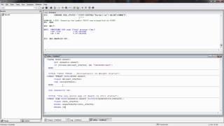 SAS Statistics - ANOVA (Module 02)