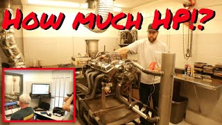 Budget 307 Small Block Chevy Build & Dyno - Vice Grip Garage EP28