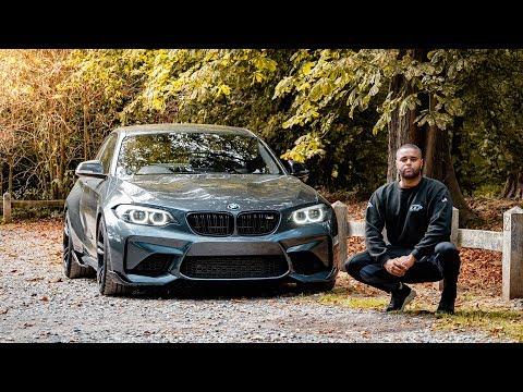 THE 400BHP *POCKET ROCKET* BMW M2