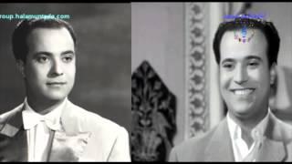 كارم محمود - ياحلو نادينى
