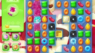 Candy Crush Jelly Saga - Level 505 (HARD)