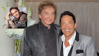 Apartment 2G: I Hear Her Playing Music - Barry Manilow Featuring Dave Koz