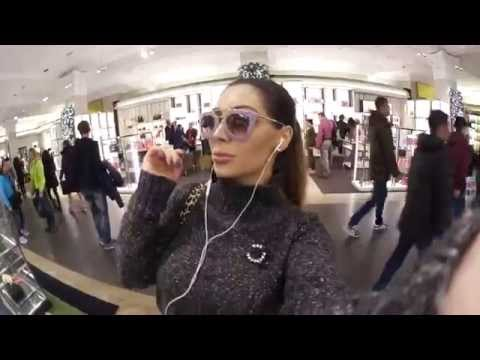 Vlog | The WOW Factor Bag!!! Shopping at Harrods | Chanel Dior YSL ...
