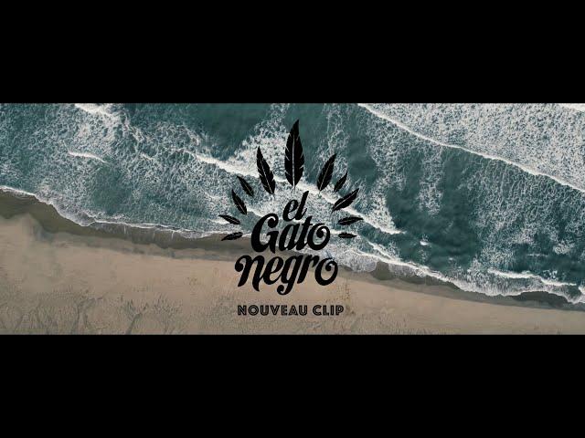 EL GATO NEGRO -