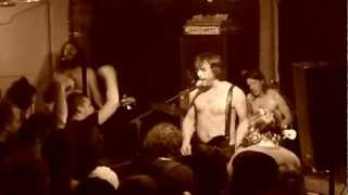 Download Le Singe Blanc live in Brussels at RTT on 20.06.2012 p.1 MP3 song and Music Video