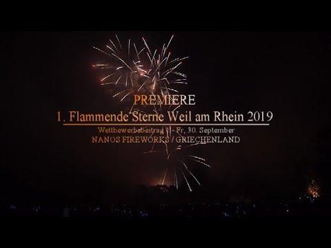 flammende sterne 2019
