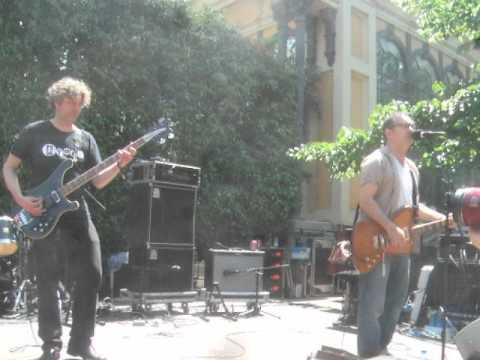 Primavera Sound: Lördag