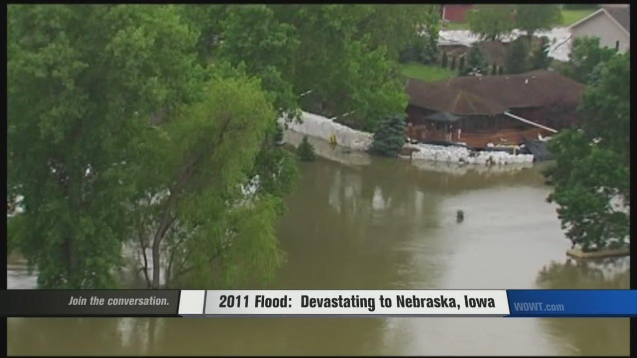 Live updates: Floods continue to devastate Nebraska, Iowa on Friday