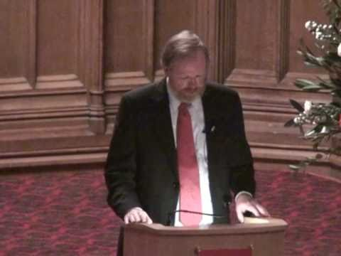 Bill Bryson: Three Of The Most Remarkable Things I Know