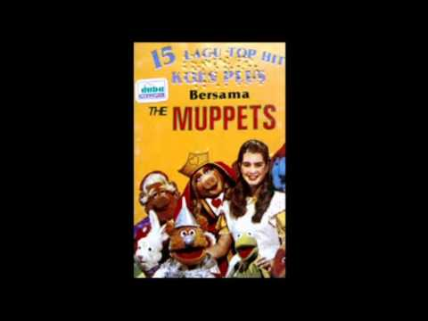 the muppets lagu kenangan koes plus (audio)HQ HD