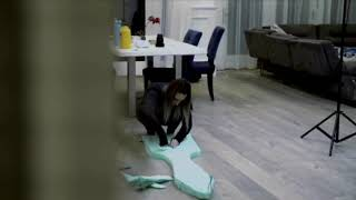 "New American horror story season""toothbrush"" Jenna marbles edit"