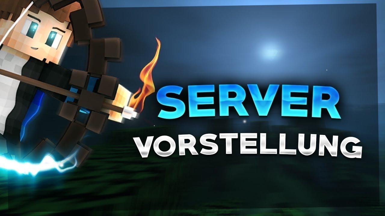 Minecraft Server Vorstellung Team gesucht [Sehr guter Server] [PeerCreated | Neuer CityRP Server]