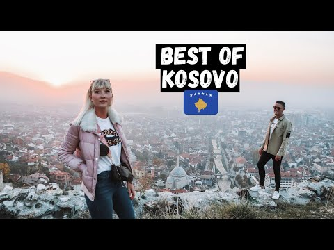 The BEST Of KOSOVO! Where You SHOULD Travel Post COVID in 2021!