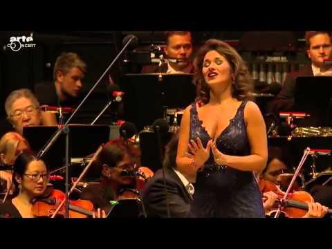 Gounod: Romeo et Juliette: Je veux vivre - Olga Peretyatko