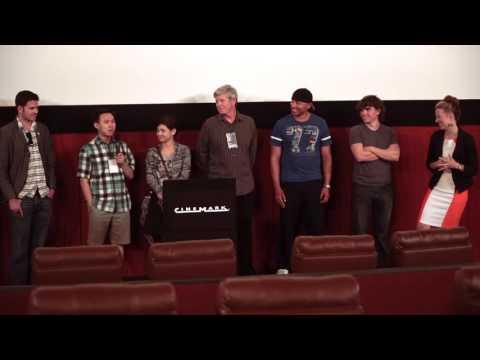 Star Trek Wars Q&A session @ The Long Beach Indie Film Festival