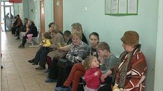Некоторые жители Великого Новгорода в последние недели столкнулись с невозможностью вызвать врача(, 2014-04-16T17:35:20.000Z)