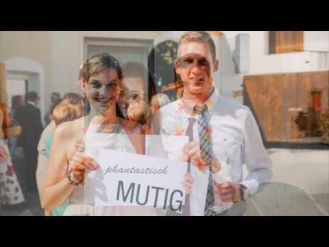 Hochzeit Video Freunde Youtube
