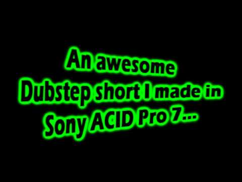 Sony ACID Pro 7 license