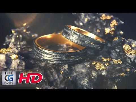 "CGI 3D Animated Short: ""Endless Luxury"" - by Mondlicht Studios | TheCGBros"