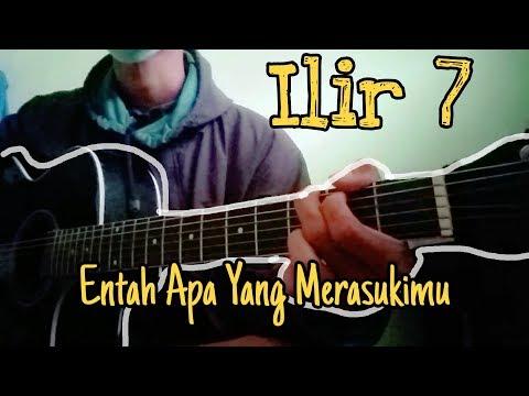 belajar-kunci-gitar-ilir-7-(entah-apa-yang-merasukimu)